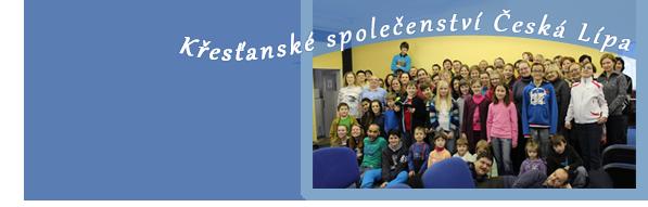 Křesťanské společenství Česká Lípa